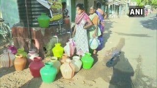 As Tamil Nadu Water Crisis Heightens, Govt-run Borewells Run Dry in Madurai
