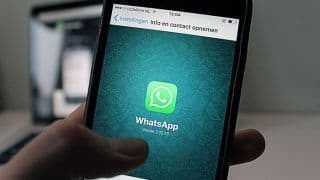 WhatsApp Teams up With Niti Aayog to Help Women Entrepreneurs in India