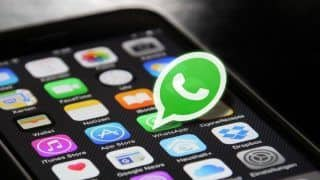 WhatsApp Set to Empower 50 Million Plus SMBs in India to go Digital