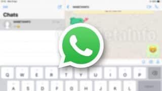 WhatsApp might soon tell you how many times a message has been forwarded