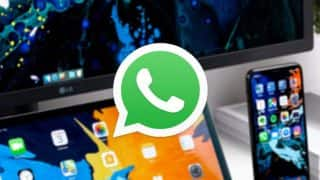 WhatsApp will soon allow you to use one account on multiple phones