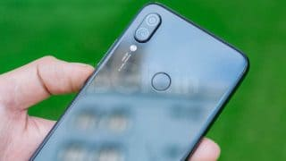 Xiaomi Redmi Note 7, Redmi Note 7 Pro: How to download and install Google Camera