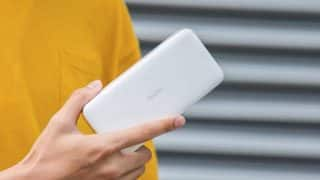 Xiaomi launches Redmi-branded Power Bank with 10,000mAh and 20,000mAh battery capacity