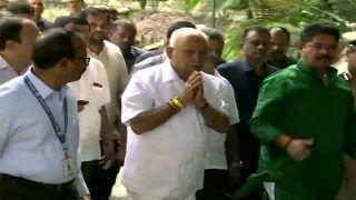 Flood Havoc in Karnataka : CM Yediyurappa to Chair Emergency Meet of MPs, MLAs