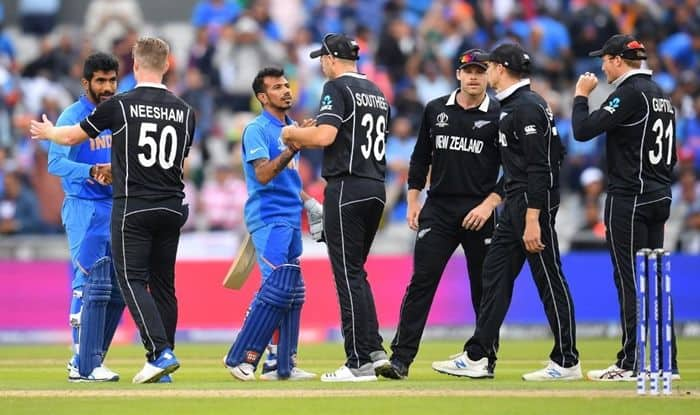 ICC Cricket World Cup 2019, World Cup 2019, New Zealand beat