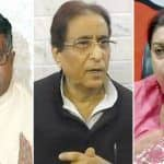 'Blot on All Legislators', Chorus For Azam Khan's Suspension Grows Over His Sexist Remark Against BJP MP