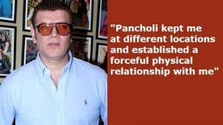 Aditya Pancholi Rape Case: 10 Big Allegations Made by Top Actor in Her Statement
