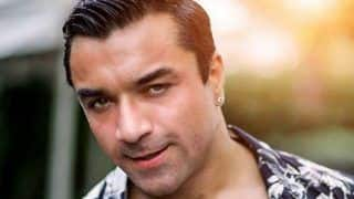 Ajaz Khan Detained in Drugs Case; NCB Picked Him From Mumbai Airport