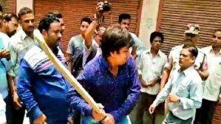 After PM Modi's Outburst, BJP Sends Notice to Akash Vijayvargiya, Seeks Explanation
