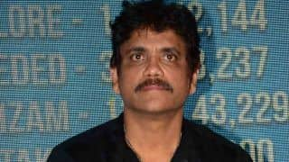 Protests at Nagarjuna's Residence Demanding a Ban on Bigg Boss Telugu Season 3