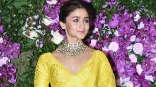 Not 'Kareena Vala', Alia Bhatt Chooses Sabyasachi Lehenga For Her Wedding With Ranbir Kapoor?