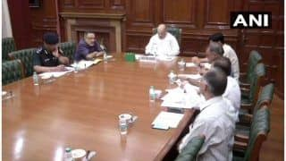 अमित शाह ने बाढ़ को लेकर की अधिकारियों संग हाईलेवल मीटिंग, कहा- प्रभावित राज्यों को उपलब्ध कराएं सहायता