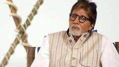 अमिताभ बच्चन को भी थी 8 साल से टीबी थी, ....और पता तक नहीं था