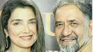 FaceApp: How Will Bhojpuri Hot Couple Amrapali Dubey And Nirahua Aka Dinesh Lal Yadav Look in Their 80s?