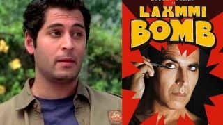 Remember Anshuman From Jab We Met? He Now Plays Villain Opposite Akshay Kumar in Laxmmi Bomb