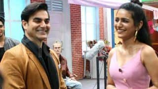 Why is Arbaaz Khan Working in Sridevi Bungalow With Priya Prakash Varrier Despite Controversy? He Answers