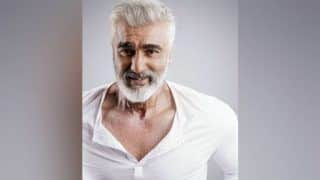 'Old Age Hit Me Like': Arjun Kapoor's New Salt And Pepper Look Makes Fans Call Him 'George Clooney of India'
