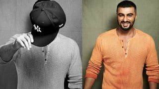 Arjun Kapoor's 'Baal Baal Bach Gaye' Post on Instagram is Proof Even Men Love Their Hair The Most