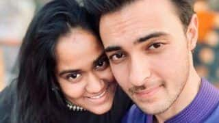 Salman Khan's Sister Arpita Khan Sharma Expecting Her Second Child With Husband Aayush Sharma?