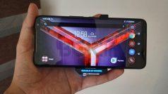 Asus ROG Phone 2 के नंबर हैं दमदार: 12GB Ram,512GB स्टोरेज,6,000mAh बैटरी और स्नैपड्रैगन 855+ के साथ हुआ पेश