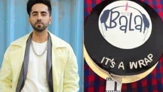 Ayushmann Khurrana Wraps-up Amar Kaushik Bala With Bhumi Pednekar And Yami Gautam