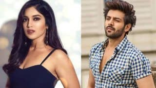 Pati Patni Aur Woh Remake: Bhumi Pednekar-Kartik Aaryan Begin Shooting in Lucknow