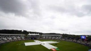 England vs Australia Weather Report: Today's Birmingham Forecast for ENG vs AUS Cricket World Cup 2019 2nd Semi-final Match