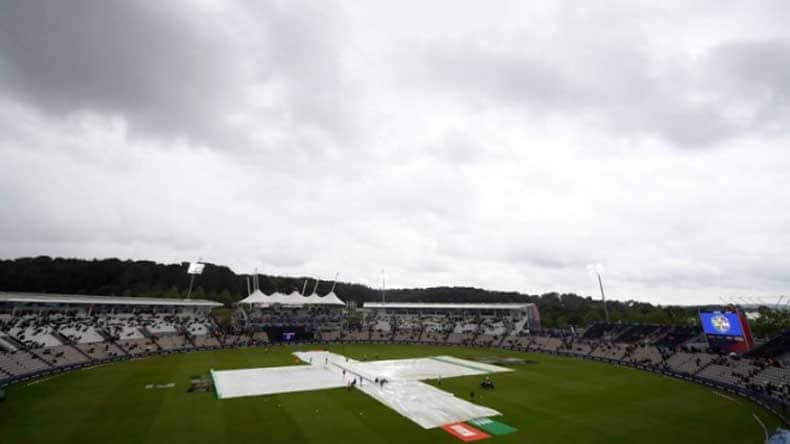 England vs Australia Weather Report: Today Birmingham Forecast for