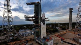 Chandrayaan-2 Completes 1 Year Around Moon, ISRO Says All Instruments Performing Well