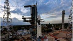 ISRO Reschedules Chandrayaan-2 Launch to July 22