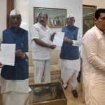 4 NCP, Cong MLAs in Maharashtra to Join BJP Today