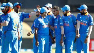 Icc World Cup 2019: टॉस जीतकर पहले बैटिंग करेगी टीम इंडिया, इन दो खिलाड़ियों को मिला मौका