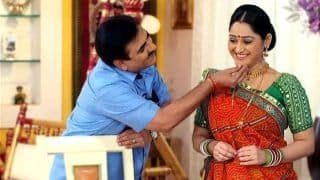 Dilip Joshi Aka Jethalal Finally Speaks on Disha Vakani aka Dayaben's Return on Taarak Mehta Ka Ooltah Chashmah