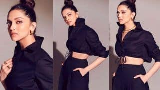 Deepika Padukone's Cryptic Comment On Ranveer Singh's Chat Session Has Left Fans Wondering if She is Pregnant