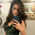 Disha Patani Had Lost Her Memory For Six Months, Actor Reveals Details