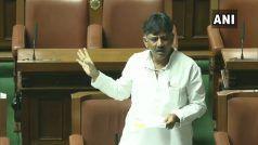 DK शिवकुमार ने अपने बयान की प्रति मांगने के लिए खटखटाया दिल्ली हाईकोर्ट का दरवाजा