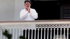 Karnataka: Shivakumar Claims JD(S) Ready For Congress CM to Save Coalition; Senior Leader Refutes