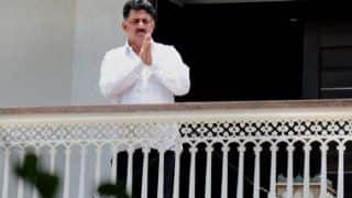 Karnataka Crisis: Shivakumar Claims JD(S) Ready For Congress CM to Save Coalition; Senior Leader Refutes