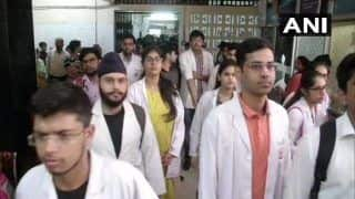 Doctors at Delhi's Hindu Rao Hospital go on Strike, Say Patient's Attendants Assaulted Colleagues