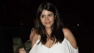Balaji Telefilms Apologises For 'Untoward Incident' After Ekta Kapoor's Meeting With Entertainment Journalists'