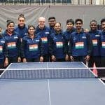 Indian Men, Women Team Reach Semi-Finals of Commonwealth Table Tennis Championships 2019