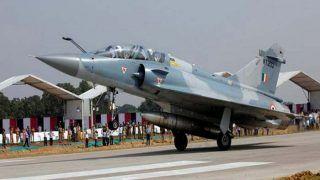 अग्रिम एयरबेस से लड़ाकू विमानों को हटाए भारत, तभी खुलेंगेे हम अपना एयरस्पेस: पाकिस्तान