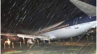 School, Govt Offices Closed, 54 Flights Diverted, Emergency Services to Remain Functional