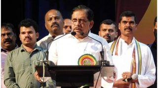 कर्नाटक के उप-मुख्यमंत्री का आरोप- विधायकों की खरीद-फरोख्त को बढ़ावा दे रहे राज्यपाल
