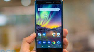 Nokia 6.1 Price Cut :अब 6,999 रुपये की शुरुआती कीमत में खरीदें Nokia 6.1 स्मार्टफोन
