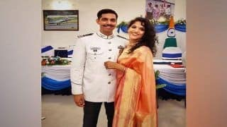 Wife of Late Squadron Leader Samir Abrol May Follow Suit, Join IAF
