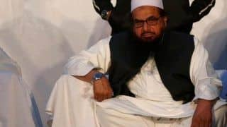 Hold Hafiz Saeed Accountable For Terror Attacks, Including 26/11, US Urges Pakistan