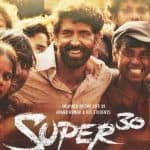 Super 30 Box Office Collection Day 13: Hrithik Roshan Starrer Trends Better Than Bharat-Kesari in Week 2, Mints Rs 110.68 Crore