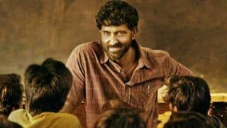 Super 30: Hrithik Roshan Shares an Inspiring Clip From The Film - Watch