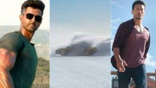 War: How Hrithik Roshan-Tiger Shroff Filmed an Unbelievable Action Scene in Arctic Circle